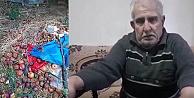 Çiftçinin hali içler acısı, tarlası traktörü haczedildi