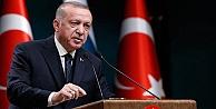 Erdoğan, 2020 bütçe sonuçlarını açıkladı