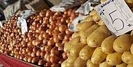 Gıda sektöründe aracı vurgunu: 50 kuruşa alıp  3  liraya satıyor