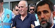 Hakan Şükür'ün babasına 'FETÖ'ye yardım'dan 3 yıl 1 ay hapis cezası