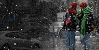 İstanbul#039;a kar  Şubat#039;ta yağacak