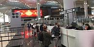 İstanbul Havalimanı yolcu sayısında Avrupa birincisi oldu