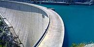 İstanbul'un barajlarındaki doluluk oranı yüzde 9.5 arttı