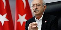 Kılıçdaroğlu : Sıramı bekleyeceğim ,öncelikle sağlık çalışanlarının aşı olması lazım