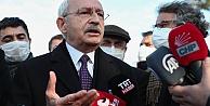 Kılıçdaroğlu vatandaşı dinledi: 'Ben ölürsem Altı Ok, beş kalır