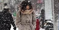 Meteoroloji#039;den 20 ile kar ve fırtına uyarısı