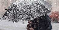 Meteoroloji#039;den Ankara#039;da kar yağışı ve buzlanma uyarısı