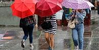 Meteoroloji#039;den fırtına uyarısı