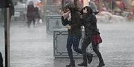 Meteoroloji#039;den İstanbul için sarı uyarı