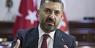 RTÜK Başkanı Şahin: RTÜK malesef sansür kuruluşu değil