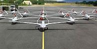 Savunma ve havacılık ihracatında yüzde 14.8 oranında düşüş