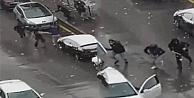Selçuk Özdağ saldırısında 2 kişi tutuklandı
