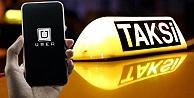 Taksiciler, Uber hakkında Yargıtay'a başvurdu