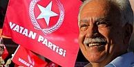 Vatan Partisi'nde toplu istifa: Bir devrimcinin  bu partide işi olamaz