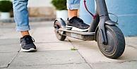 """Elektrikli scooter"""" yönergesi alt komisyona sevk edildi"""
