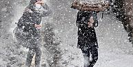 Meteoroloji#039;den açıklama :Kar yağışı devam edecek mi?