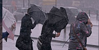 Meteoroloji#039;den kuvvetli rüzgar ve fırtına uyarısı
