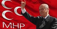 MHP, İnsanlığın Huzuru Projesi başlattı