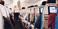 Ocak ayında yabancı ziyaretçi sayısı yüzde 72 azaldı
