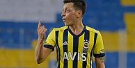 Türkiye kupası maçında  Mesut Özil'in ilk 11'de başlaması bekleniyor