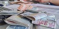 Vergi borcu ödemeye gidenler hafta sonu kısıtlamasından muaf olacak