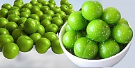 1 kilo yeşil eriğin  fiyatı 750 Lira