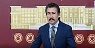 AKP'li Özkan: HDP'yi tabela partisi haline getireceğiz
