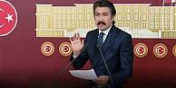 AKP'li Özkan: İnşallah milletimiz nezdinde HDP'yi kapatacağız
