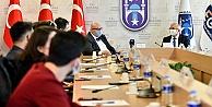 Ankara Büyükşehir'den genç iletişimcilere destek