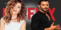 Barış Arduç ve Gökçe Bahadır'dan Netflix dizisi
