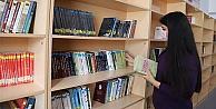 Görece Kütüphanesi,  yeni yerinde hizmet vermeye başladı