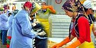 Kadın işçiler açıkladı : Her 10 aileden 3'ünde en az bir kişi işsiz