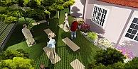İzmit Belediyesi alzehımer yaşam evi omut olacak