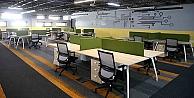 Karşıyak  Girişimcilik Merkezi  hizmete açıldı