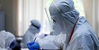 Koronavirüs nedeniyle bugün 138 kişi daha hayatını kaybetti