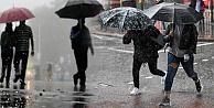 Meteoroloji'den kuvvetli fırtına ve rüzgar uyarısı