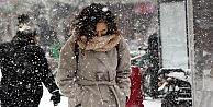 Meteoroloji duyurdu: Kar, İstanbul'a geri dönüyor