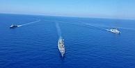 Türkiye İsrail, Yunanistan ve AB'ye nota verdi