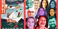 Türkiye'nin önde gelen 70 yazarı ve çizeri çocuklar için 'Kıpırtı'da bir araya geldi