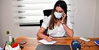 Çukuruova Belediyesi, koronavirüse karşı psikolojik savaş başlattı