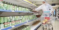 Odunpazarı Belediyesi halk market ile ihtiyaç sahiplerine destek oldu