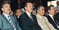 Şener: Gül, Erdoğan'la yarışa giremez