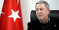 Akar'dan CHP'li Başarır'a sert tepki: Gereği yapılacaktır