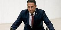 CHP'li Başarır: Cumhurbaşkanına suç duyurusunda bulunacağım