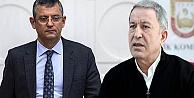CHP'li Özer, Bakan Akar'a tazminat ödeyecek