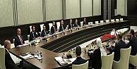 Cumhurbaşkanlığı kabine toplantısı bugün yapılacak