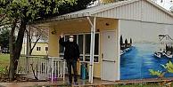 İBB, 3 bin 384 evsiz vatandaşı misafir etti