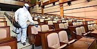 İBB'den pahalı dezenfektan alımı iddialarına yanıt