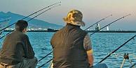 İçişleri Bakanlığından olta balıkçılığı genelgesi