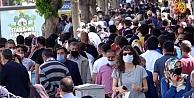 Koranavirüs nedeniyle ölenler gün geçtikçe artıyor